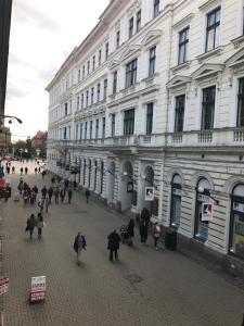 Timisoara Central Hostel, Hostely  Timişoara - big - 51