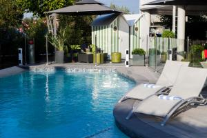 Courtyard by Marriott Toulouse Airport, Hotels  Toulouse - big - 1