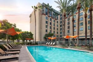 Residence Inn Irvine John Wayne Airport Orange County