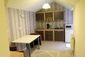 Grün Haus Studio, Appartamenti  Sibiu - big - 39