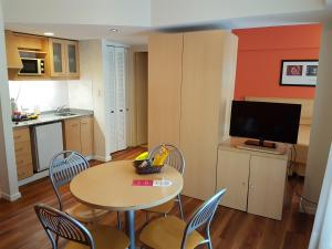 Intersur Suites, Hotely  Buenos Aires - big - 2
