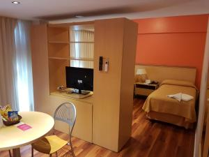 Intersur Suites, Hotely  Buenos Aires - big - 15