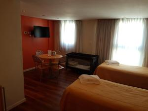 Intersur Suites, Hotely  Buenos Aires - big - 16