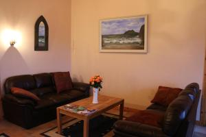 An Portán Guest House and Restaurant, Penziony  Dunquin - big - 71
