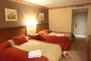 Executive Zweibettzimmer