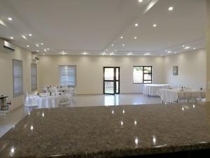 Tsumeb Guesthouse Kamho, Гостевые дома  Tsumeb - big - 66