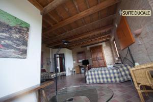 Hotel Palazzo Meraviglia, Hotely  Corinaldo - big - 9