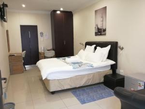 Tsumeb Guesthouse Kamho, Гостевые дома  Tsumeb - big - 56