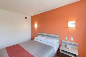 Motel 6 Columbia East South Carolina, Hotels  Columbia - big - 2