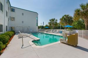 Motel 6 Columbia East South Carolina, Hotels  Columbia - big - 20