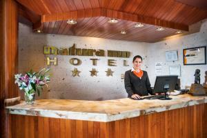 Natura Inn Hotel, Szállodák  Arequipa - big - 37