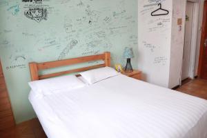 Harbin North International Youth Hostel, Ostelli  Harbin - big - 14