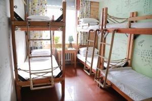 Harbin North International Youth Hostel, Ostelli  Harbin - big - 33