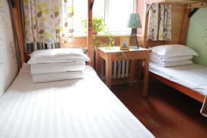 Harbin North International Youth Hostel, Ostelli  Harbin - big - 34
