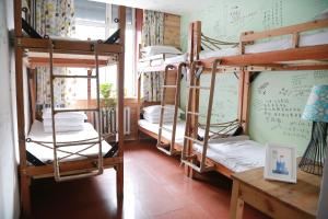 Harbin North International Youth Hostel, Ostelli  Harbin - big - 37