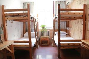 Harbin North International Youth Hostel, Ostelli  Harbin - big - 44