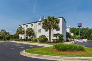 Motel 6 Columbia East South Carolina, Hotels  Columbia - big - 1