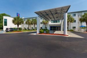 Motel 6 Columbia East South Carolina, Hotels  Columbia - big - 59