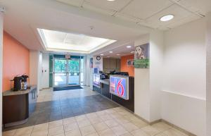 Motel 6 Columbia East South Carolina, Hotels  Columbia - big - 54