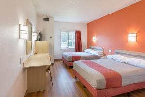 Motel 6 Columbia East South Carolina, Hotels  Columbia - big - 21
