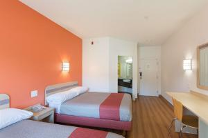 Motel 6 Columbia East South Carolina, Hotels  Columbia - big - 23