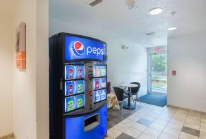 Motel 6 Columbia East South Carolina, Hotels  Columbia - big - 29