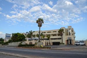 Seashells Holiday Apartments and Conference Centre, Aparthotely  Jeffreys Bay - big - 51