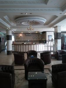 Elaf Furnished Apartments, Hotels  Taif - big - 21