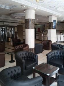 Elaf Furnished Apartments, Hotely  Taif - big - 22
