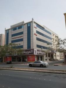 Elaf Furnished Apartments, Hotels  Taif - big - 23