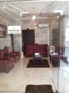 Elaf Furnished Apartments, Hotely  Taif - big - 25
