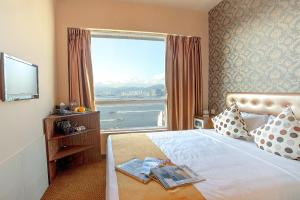 Best Western Hotel Harbour View, Hotely  Hongkong - big - 8