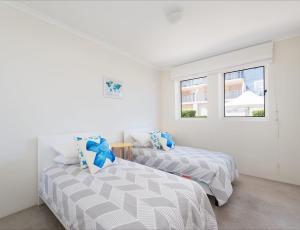 Seaspray Villa 5, Apartmanok  Shoal Bay - big - 10
