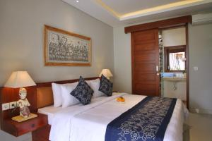 Narada House Ubud, Pensionen  Ubud - big - 5
