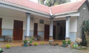 Pulau Indah Homestay