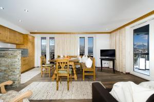 Kasperhof Apartments Innsbruck Top 6 - 7, Ferienwohnungen  Innsbruck - big - 19