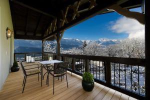 Kasperhof Apartments Innsbruck Top 6 - 7, Ferienwohnungen  Innsbruck - big - 21
