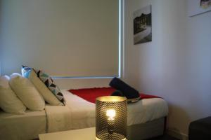 Melbourne CBD Studio, Апарт-отели  Мельбурн - big - 50