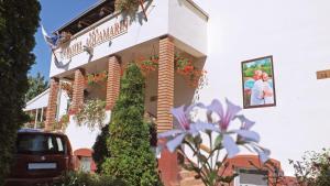 Hotel Aquamarin, Hotely  Hévíz - big - 46