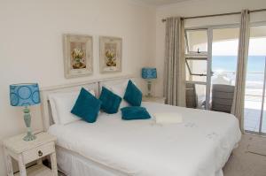 Seashells Holiday Apartments and Conference Centre, Aparthotely  Jeffreys Bay - big - 32