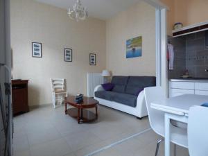 Résidence L'Aquarium, Aparthotely  Arcachon - big - 16