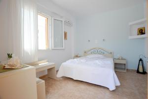 Aigaio Studios, Apartmány  Tinos Town - big - 50