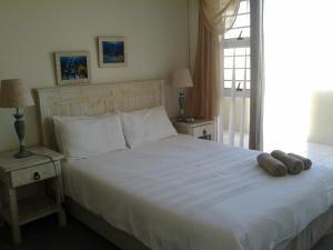 Seashells Holiday Apartments and Conference Centre, Aparthotely  Jeffreys Bay - big - 38