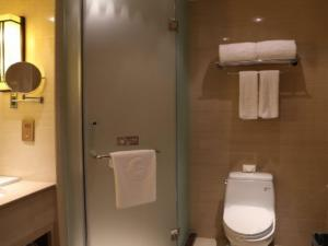Mainland Chinese Citizens-Premium Business Double Room