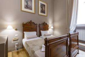 Navona Altemps 2, Apartmány  Řím - big - 9