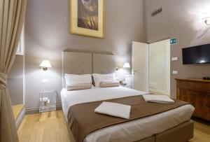 Navona Altemps 2, Apartmány  Řím - big - 7