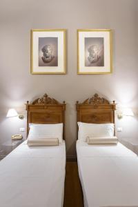 Navona Altemps 2, Ferienwohnungen  Rom - big - 3