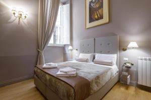 Navona Altemps 2, Apartmány  Řím - big - 34