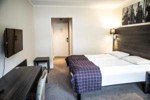 Geilo Hotel, Отели  Гейло - big - 3