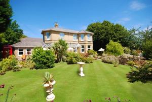 Somerton Lodge Hotel - Adults Only -, Penzióny  Shanklin - big - 1